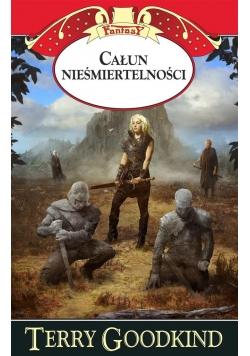 Kroniki Nicci T.2 Całun nieśmiertelności
