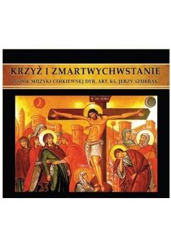 ZMC. Krzyż i Zmartwychwstanie CD
