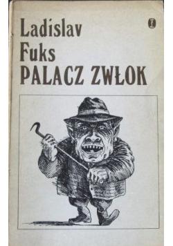 Znalezione obrazy dla zapytania Ladislav Fuks Palacz zwłok
