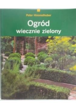 Ogród wiecznie zielony