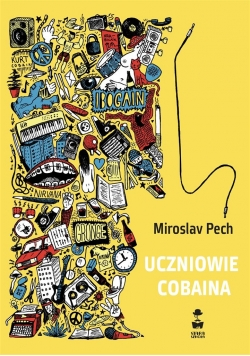 Uczniowie Cobaina