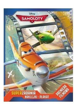 Samoloty. Premiera filmowa