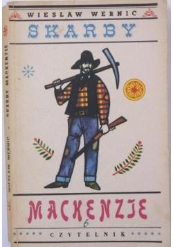 Skarby Mackenzie