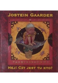 Gaarder Jostein - Hej! Czy jest tu kto?