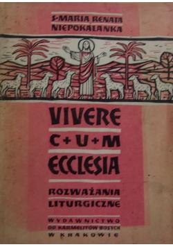 Vivere Cum Ecclesia