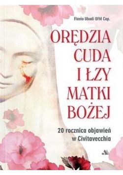 Orędzia cuda i łzy Matki Bożej z Civitavecchia
