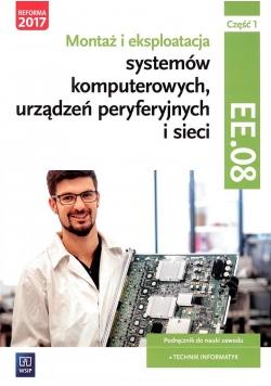 Montaż i eksploatacja systemów komp. cz.1 EE.08