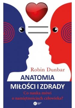 Anatomia miłości i zdrady. Co nauka mówi...