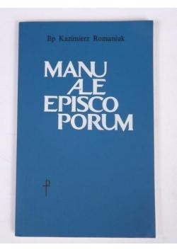 Manu Ale Episco Porum