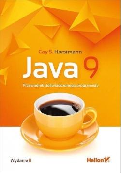 Java 9 Przewodnik doświadczonego programisty w.II
