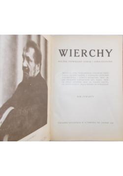 Wierchy, 1926