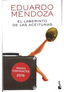 Laberinto de las aceitunas (Oliwkowy labirynt)