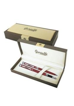 Komplet długopis + pióro Stretto RE GURIAT