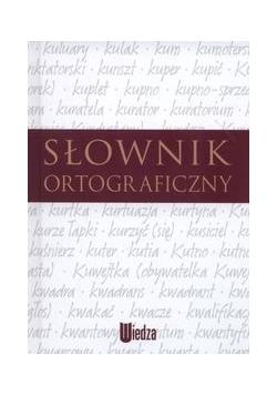 Słownik ortograficzny, Nowa