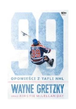 Opowieści z tafli NHL