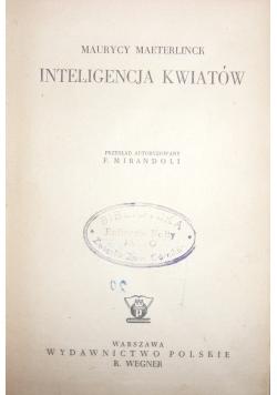 Inteligencja Kwiatów ,1948r.