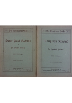 Die Kunst dem Dolke, no. 7/ 1911 r. i nr 16/ 1013 r.