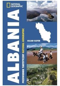 Albania przewodnik turystyczny