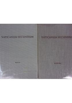 Vaticanum secundum, tomII-III