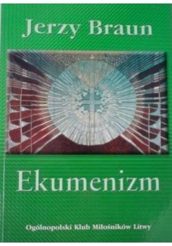 Ekumenizm