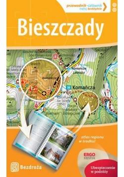 Przewodnik - celownik - Bieszczady Wyd. I