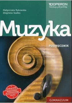 Muzyka Podręcznik wieloletni