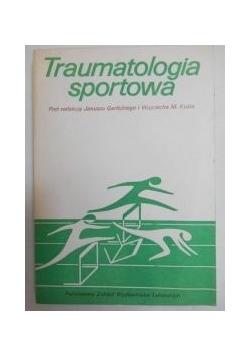 Traumatologia sportowa