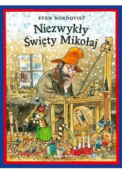 Niezwykły Święty Mikołaj - Sven Nordqvist