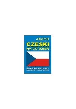 Język czeski na co dzień
