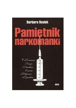 Pamiętnik Narkomanki