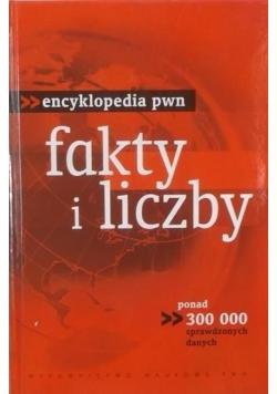 Fakty i liczby. Encyklopedia PWN
