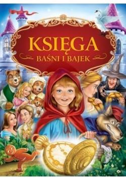 Księga baśni i bajek w.2015 WILGA