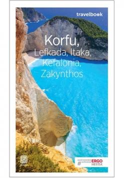Korfu Lefkada Itaka Kefalonia Zakynthos Travelbook