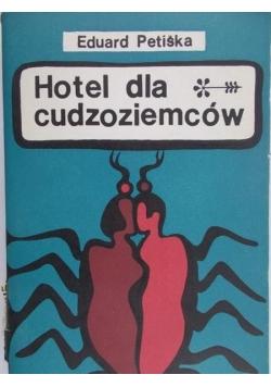 Hotel dla cudzoziemców