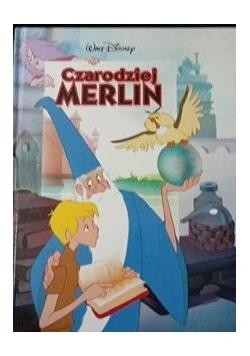 Czarodziej Merlin