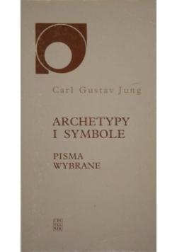 Archetypy i symbole. Pisma wybrane