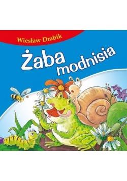 Bajki dla malucha - Żaba modnisia