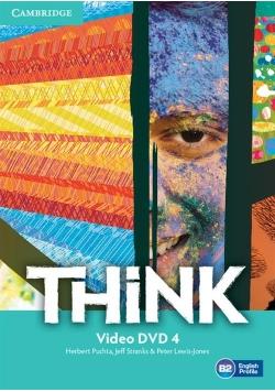 Think 4 Video DVD