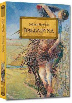 Balladyna z oprac. okleina GREG