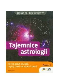 Tajemnice astrologii