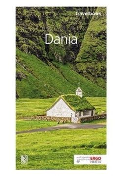 Travelbook - Dania w.2018