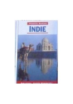 Podróże marzeń. Indie
