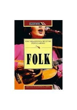 Encyklopedia muzyki popularnej. Folk