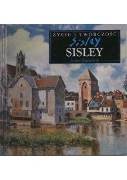 Życie i twórczość Sisley