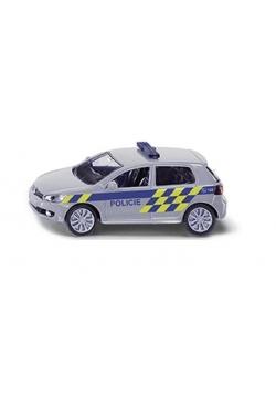 Siku 14 - Policyjny wóz patrolowy wer.polska S1410
