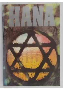 Hana pamiętnik polskiej żydówki