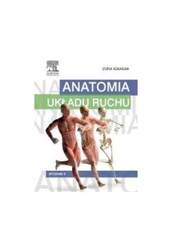 Anatomia układu ruchu