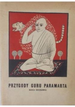Przygody guru paramarta