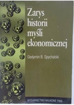 Zarys historii myśli ekonomicznej