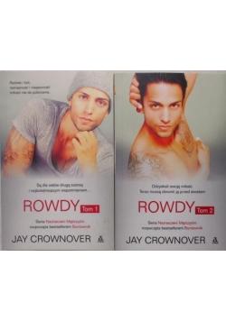 Rowdy, Tom I-II